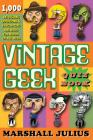 Vintage Geek Cover Image