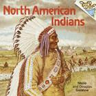 North American Indians (Pictureback(R)) Cover Image