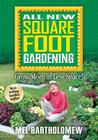 All New Square Foot Gardening Cover Image
