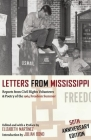 Letters from Mississippi: Reports from Civil Rights Volunteers & Poetry of the 1964 Freedom Summer Cover Image