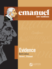 Emanuel Law Outlines for Evidence Cover Image