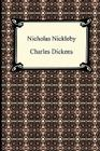 Nicholas Nickleby Cover Image