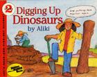 Digging Up Dinosaurs Book and Tape Cover Image
