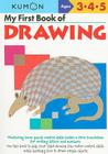 My First Book of Drawing (Kumon Workbooks) Cover Image