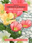 The 2022 Old Farmer's Almanac Planner Cover Image