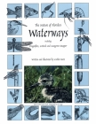 The Nature of Florida's Waterways: Including Dragonflies, Cattails, and Mangrove Snapper Cover Image