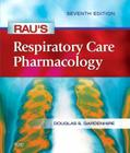 Rau's Respiratory Care Pharmacology Cover Image