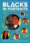 Blacks in Portraits Volume 2 Cover Image