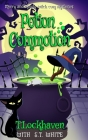 Merry and Moody Witch Cozy Mysteries: Potion Commotion Cover Image
