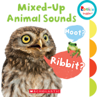 Mixed-Up Animal Sounds (Rookie Toddler) Cover Image