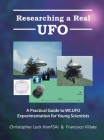 Researching a Real UFO Cover Image