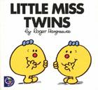 Little Miss Twins (Mr. Men and Little Miss) Cover Image