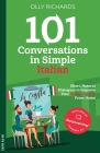 101 Conversations in Simple Italian Cover Image