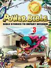 The Promised Land (Power Bible: Bible Stories to Impart Wisdom #3) Cover Image