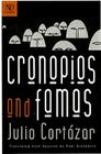 Cronopios and Famas (New Directions Classics) Cover Image