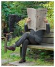 Rodney Graham - Lightboxes Cover Image