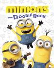 Minions: The Doodle Book Cover Image