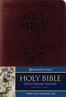 Catholic Bible-OE: Douay-Rheims Cover Image