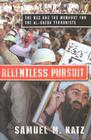 Relentless Pursuit: The DSS and the Manhunt for the Al-Qaeda Terrorists Cover Image