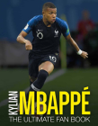 Kylian Mbappe Cover Image