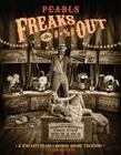 Pearls Freaks the #*%# Out: A (Freaky) Pearls Before Swine Treasury Cover Image