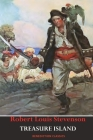 Treasure Island (Unabridged and fully illustrated) Cover Image