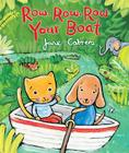 Row, Row, Row Your Boat Cover Image