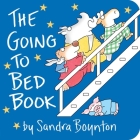 The Going to Bed Book Cover Image
