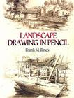 Landscape Drawing in Pencil (Dover Art Instruction) Cover Image