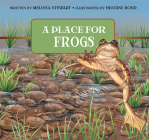A Place for Frogs Cover Image