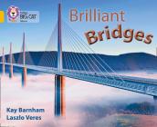 Brilliant Bridges (Collins Big Cat) Cover Image