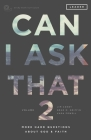 Can I Ask That 2: More Hard Questions About God & Faith [Sticky Faith Curriculum] Leader Guide Cover Image