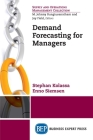 Demand Forecasting for Managers Cover Image