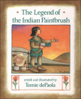 The Legend of the Indian Paintbrush Cover Image