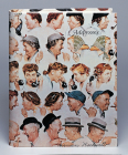 Norman Rockwell Address Book (Gift Line) Cover Image