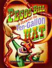 Pecos Bill Invents the Ten-Gallon Hat Cover Image