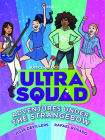 Ultrasquad: Adventures Under the Strangebow Cover Image