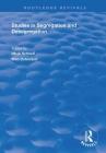 Studies in Segregation and Desegregation (Routledge Revivals) Cover Image