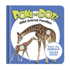 Poke-A-Dot - Wild Animal Families Cover Image