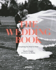 The Wedding Book: Everything You Need to Know Cover Image