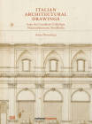 Italian Architectural Drawings from the Cronstedt Collection in the Nationalmuseum Cover Image