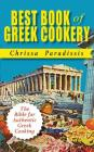 Best Book of Greek Cookery Cover Image