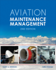 Aviation Maintenance Management Cover Image