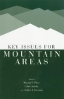 Key Issues for Mountain Areas Cover Image