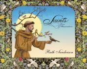 Saints: Lives & Illuminations Cover Image