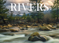 Rivers: From Mountain Streams to City Riverbanks Cover Image