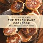 The Welsh Cake Cookbook Cover Image