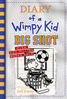 Untitled Diary of a Wimpy Kid #16 Cover Image