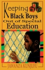 Keeping Black Boys Out of Special Education Cover Image