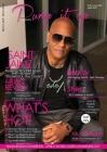 Pump it up Magazine - Rising RnB Icon Saint Jaimz Cover Image